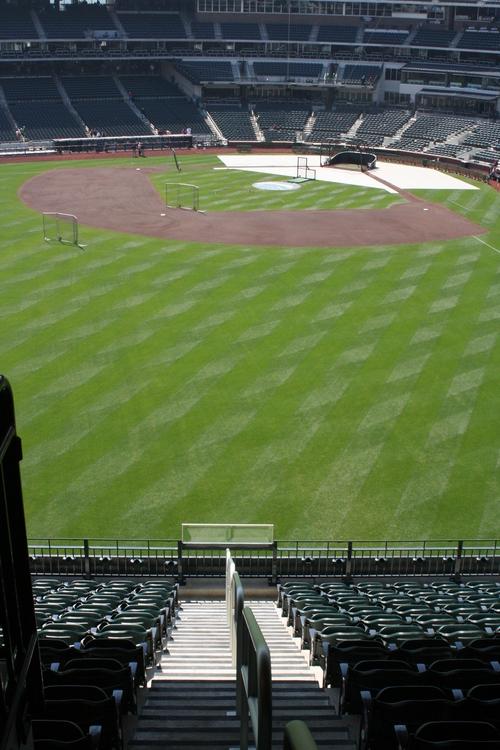 picture of citi field's field1