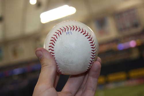 Ball No. 193