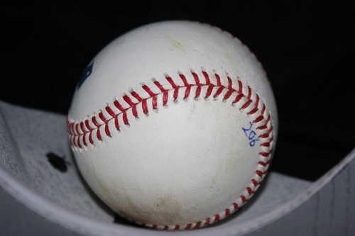 Lifetime Baseball No. 206