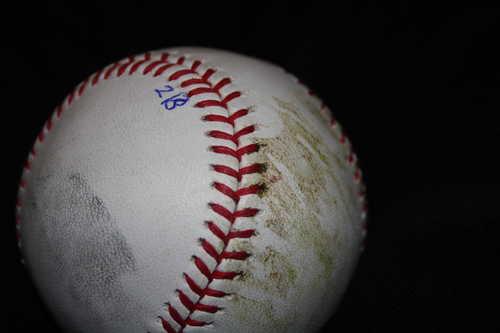 Ball No. 4 81709