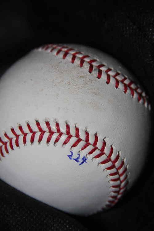 Ball No. 224