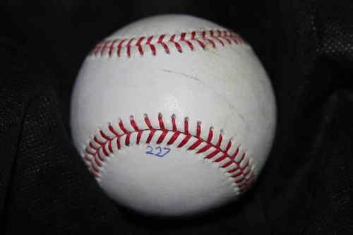 Ball No. 227