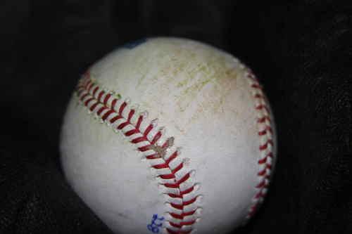 Dirty Ball No. 228