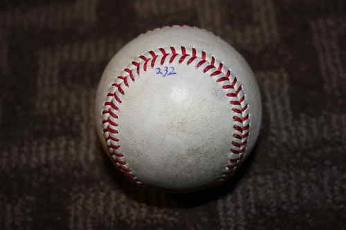 Zach Miner Baseball