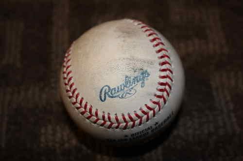 2nd Lifetime Game Ball2