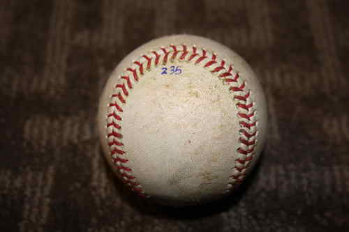 Russell Brayan Baseball