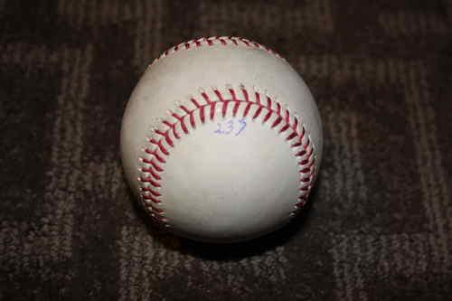 Ball No. 237