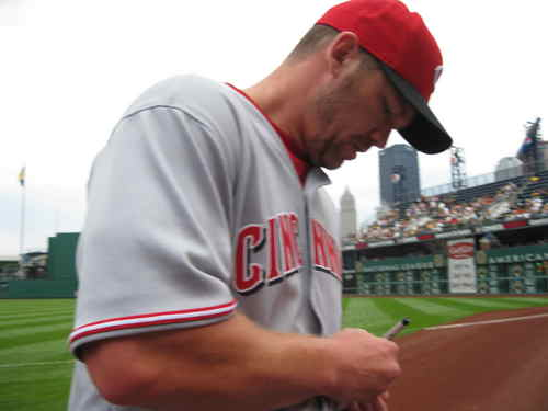 Scott Rolen Signing1
