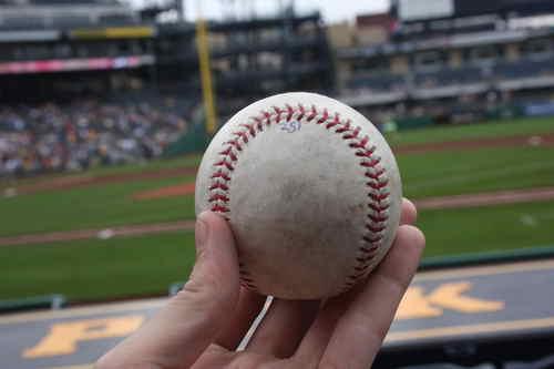 Ball No. 251