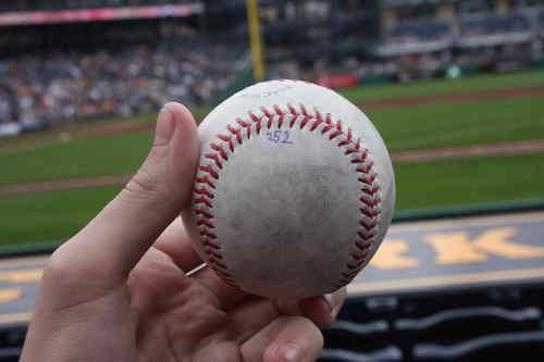 Ball No. 252