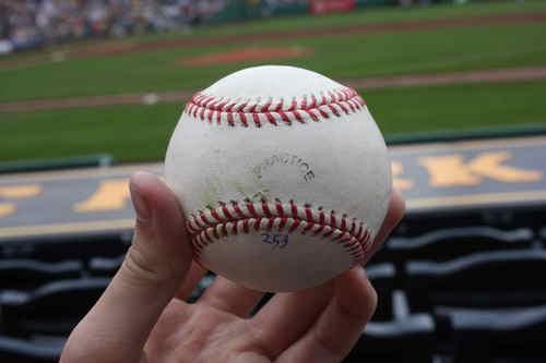 Ball No. 253