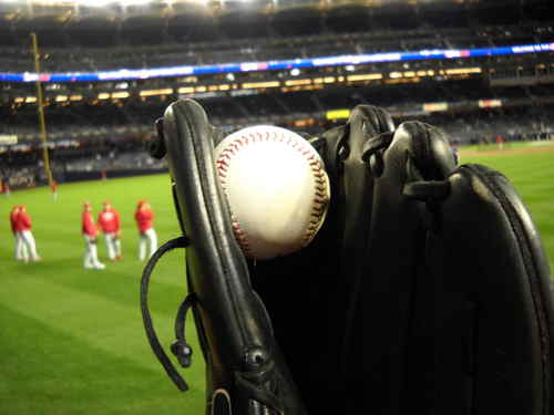 Joe Blanton Baseball