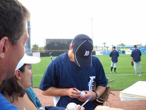 Scott Sizemore Signing