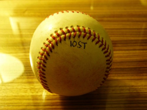 Thumbnail image for Mariano gomez Ball