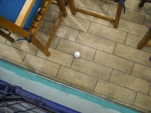 Ball on the Ground1