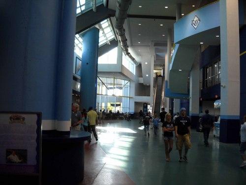 Part of Trop Concourse