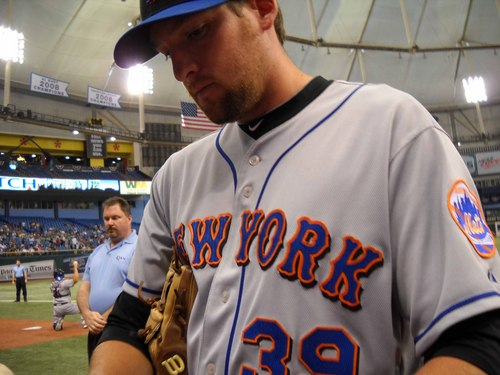 Bobby Parnell Signing