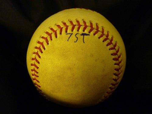 7th Spring Training Ball