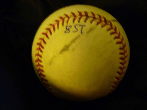 8th Ball, blurry